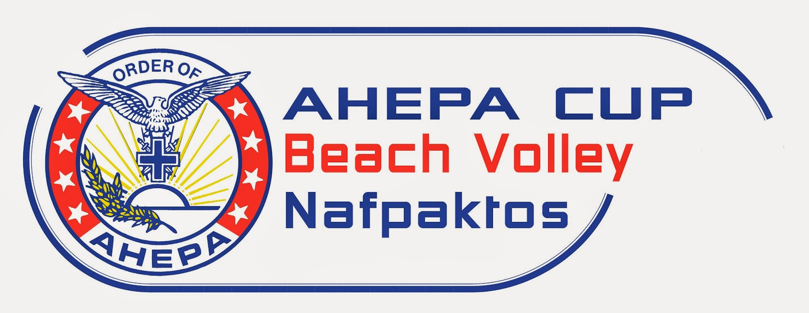 2015 AHEPA Cup Volleyball Tournament in Nafpaktos, Greece