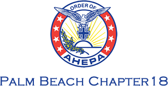 AHEPA 18 Palm Beach Chapter